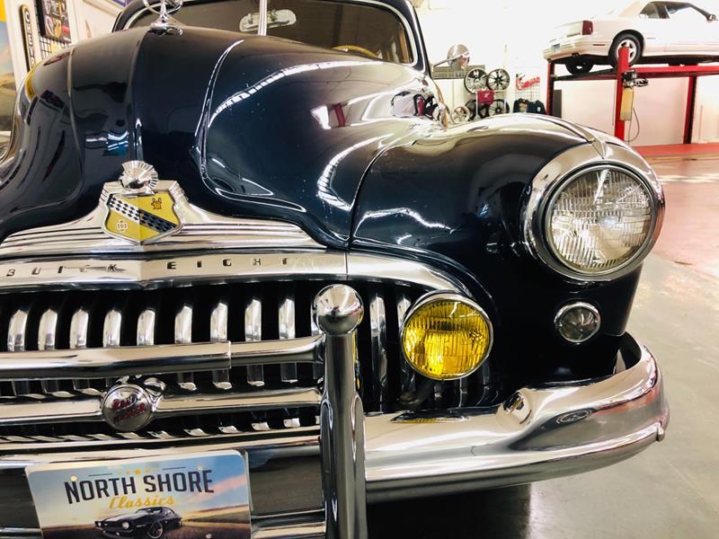 1947 Buick Roadmaster 9