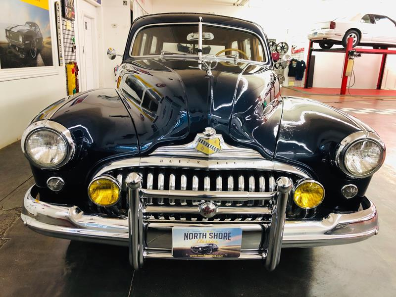 1947 Buick Roadmaster 7