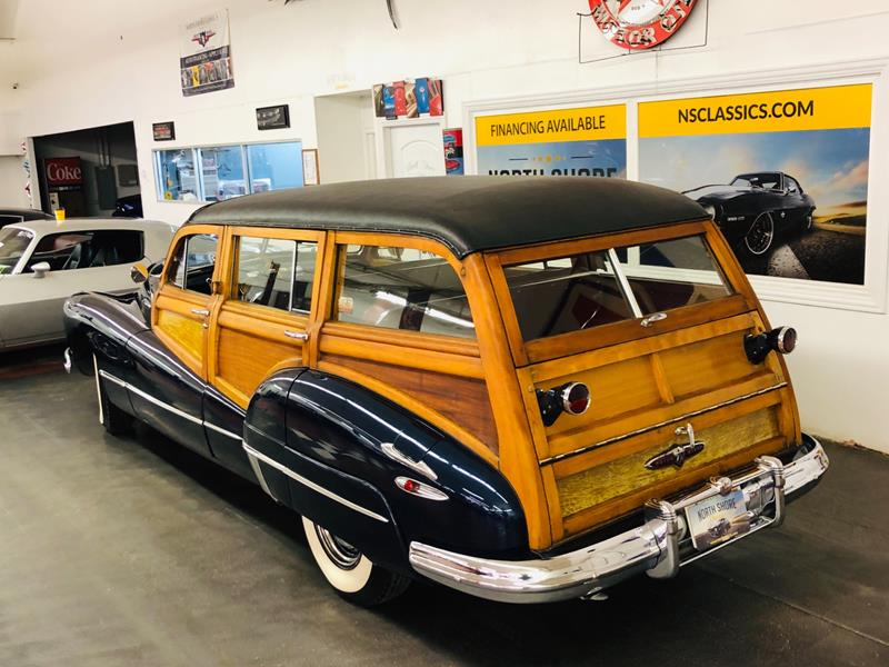 1947 Buick Roadmaster 4