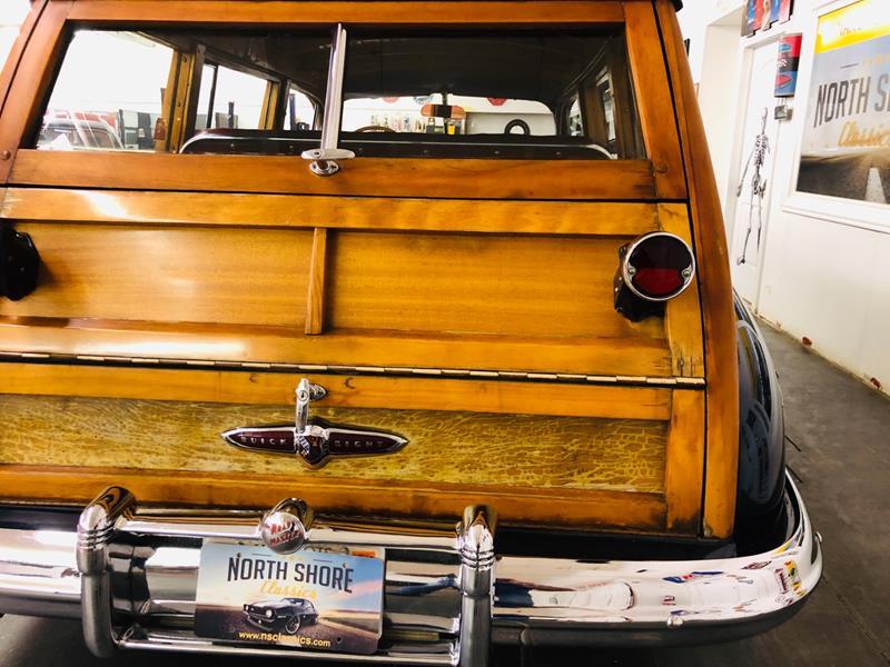 1947 Buick Roadmaster 22
