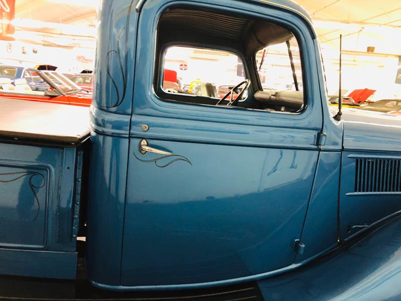 1937 Ford F-100 13