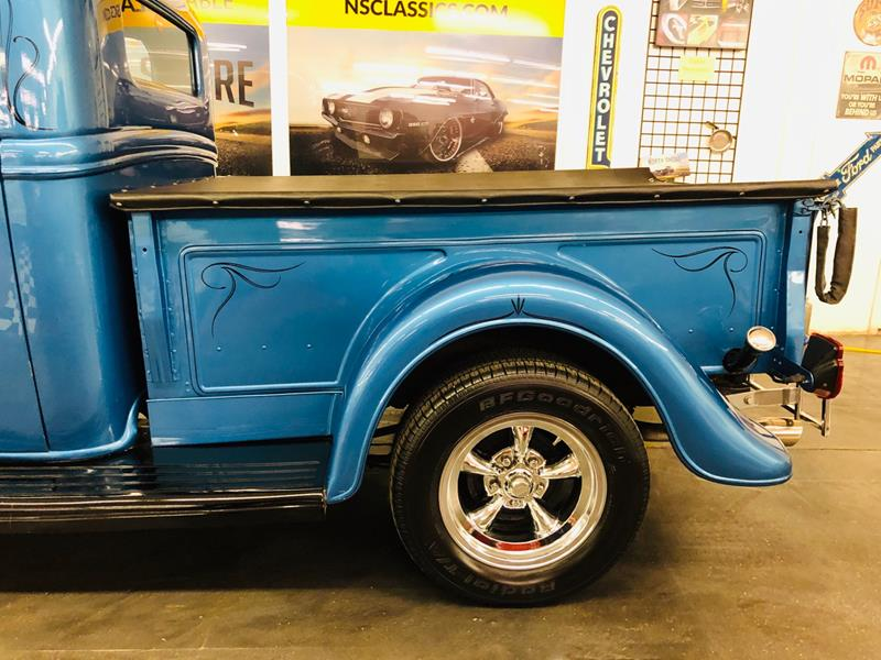 1937 Ford F-100 9