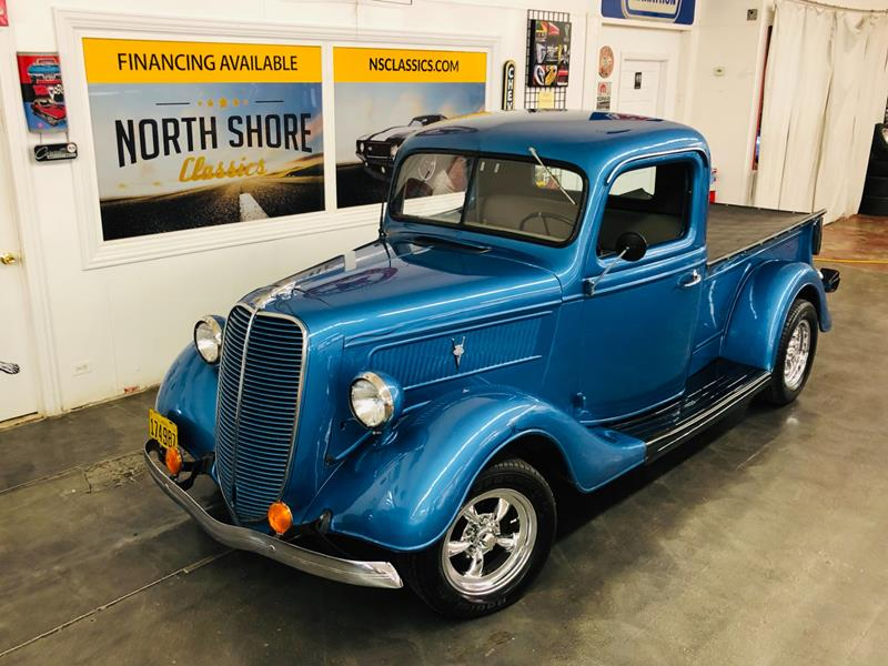 1937 Ford F-100 1