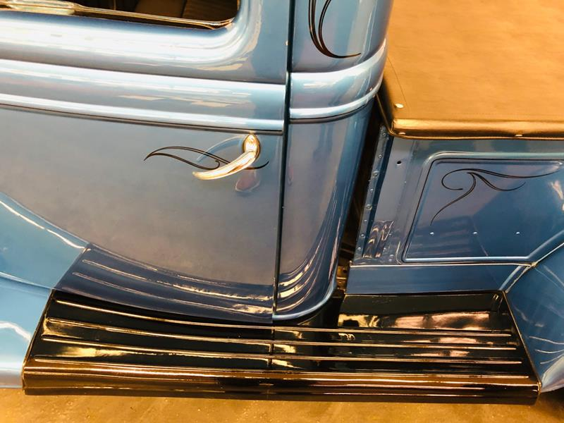 1937 Ford F-100 22