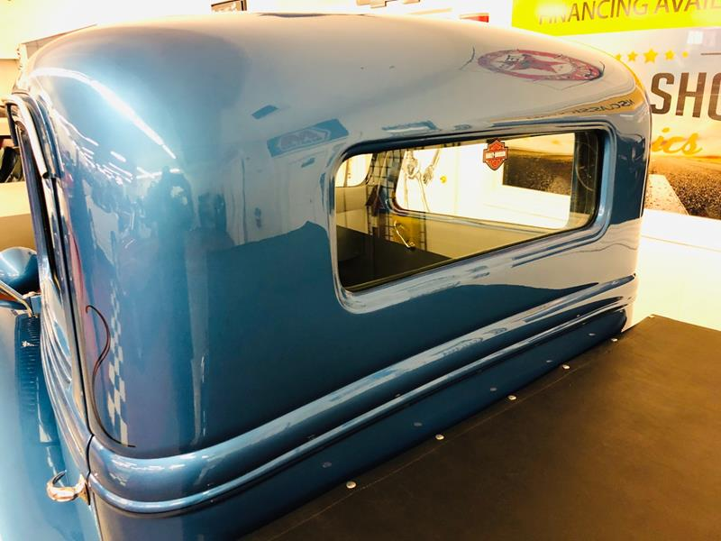 1937 Ford F-100 18