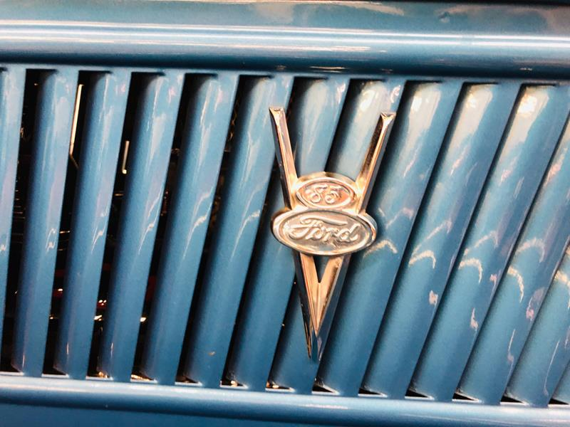 1937 Ford F-100 20