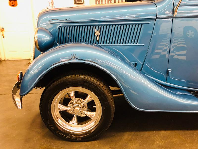 1937 Ford F-100 7