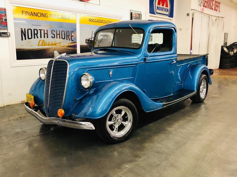 1937 Ford F-100 2