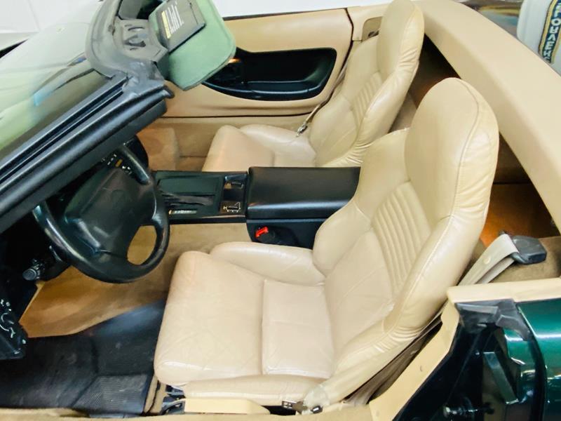 1995 Chevrolet Corvette 29