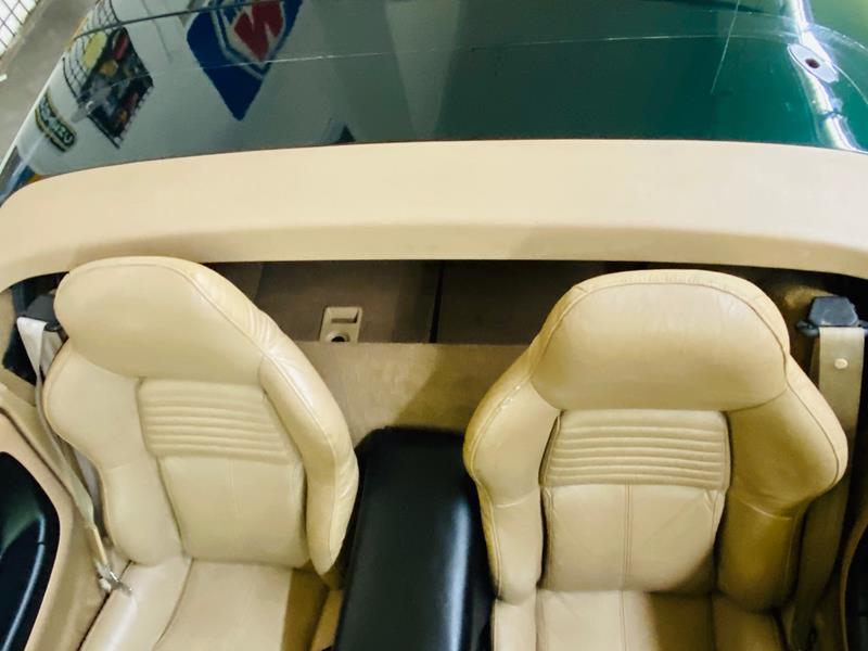 1995 Chevrolet Corvette 27