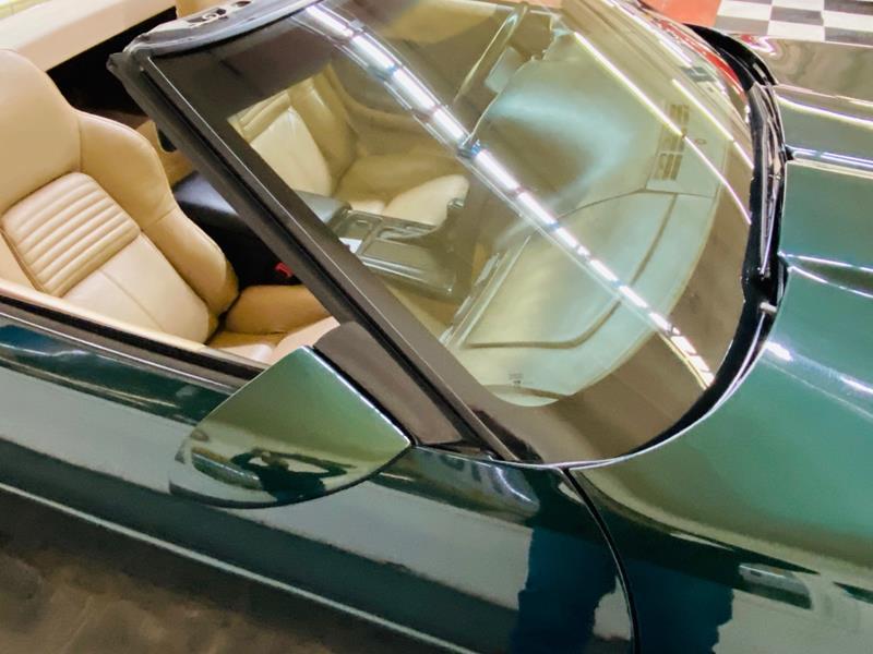 1995 Chevrolet Corvette 23