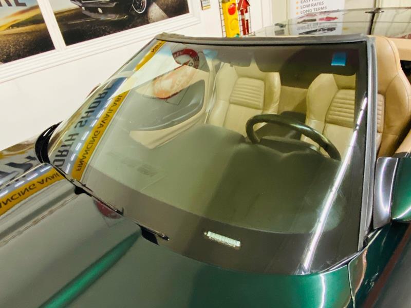1995 Chevrolet Corvette 25