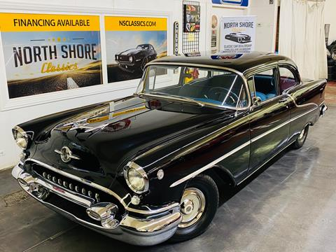 1955 Oldsmobile Eighty-Eight for sale in Mundelein, IL