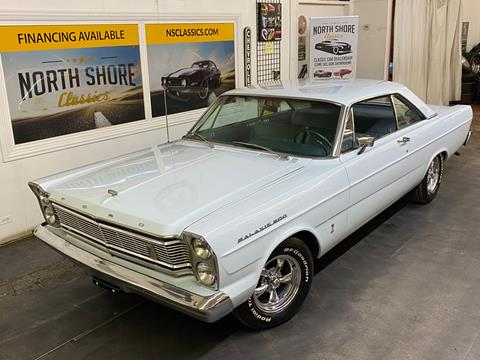 1965 Ford Galaxie for sale in Mundelein, IL