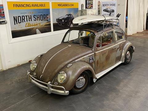 1973 Volkswagen Beetle >> 1973 Volkswagen Beetle For Sale In Mundelein Il