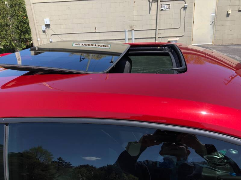 2016 Chevrolet Camaro 6