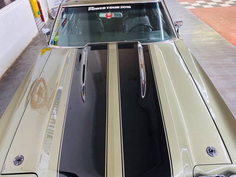 1970 Chevrolet Chevelle 7