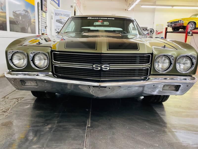 1970 Chevrolet Chevelle 6