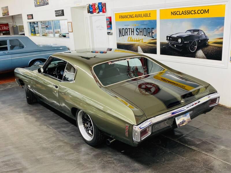 1970 Chevrolet Chevelle 3