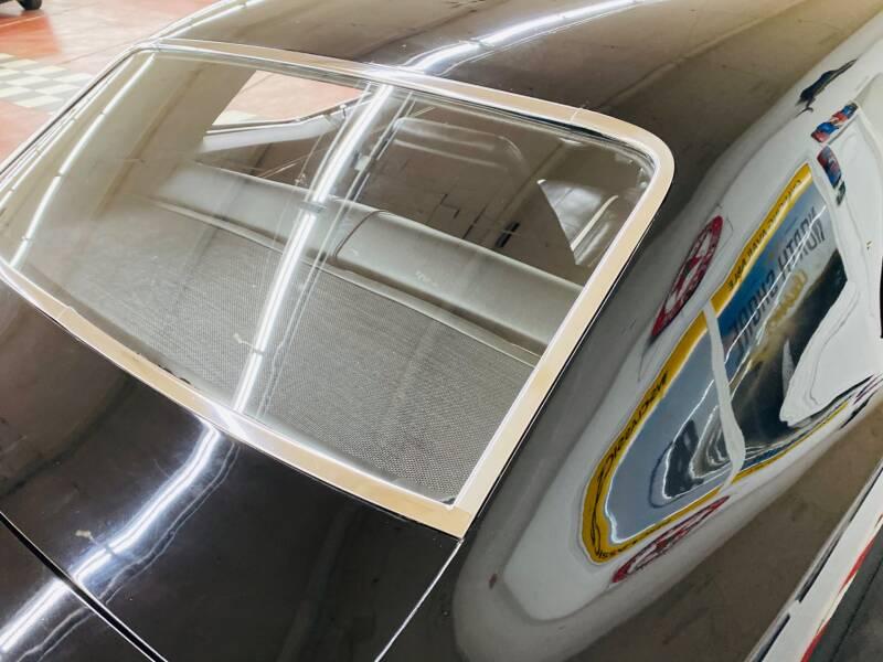 1967 Chevrolet Camaro 17