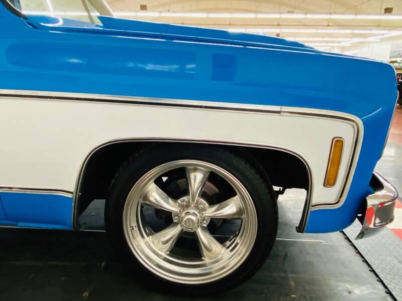 1978 GMC C/K 1500 Series 17