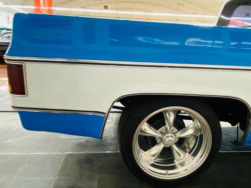 1978 GMC C/K 1500 Series 14