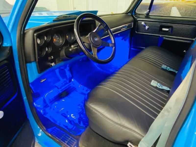 1978 GMC C/K 1500 Series 26