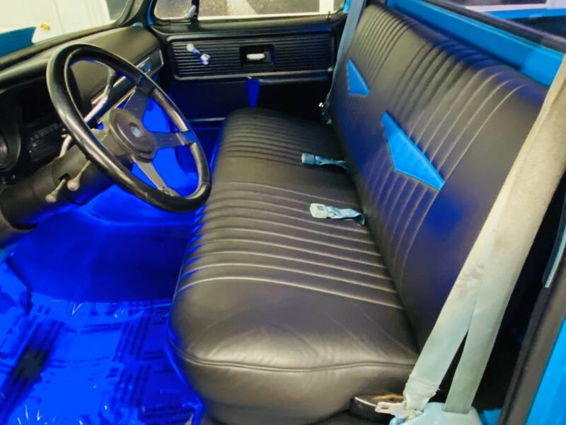 1978 GMC C/K 1500 Series 27