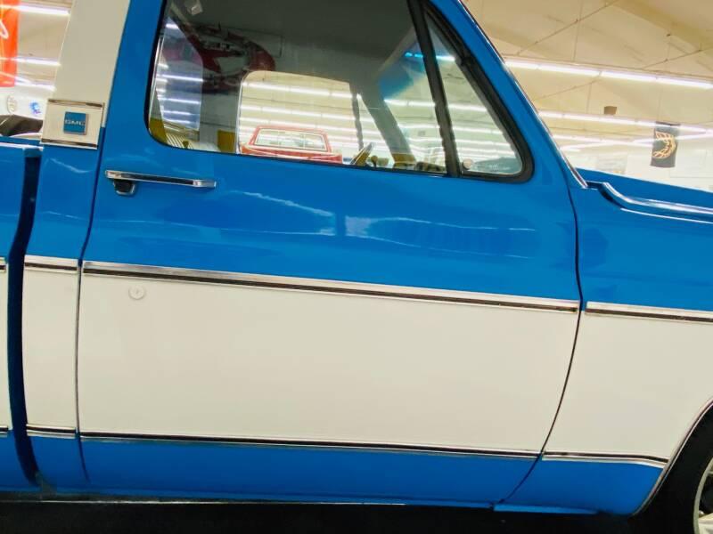 1978 GMC C/K 1500 Series 16