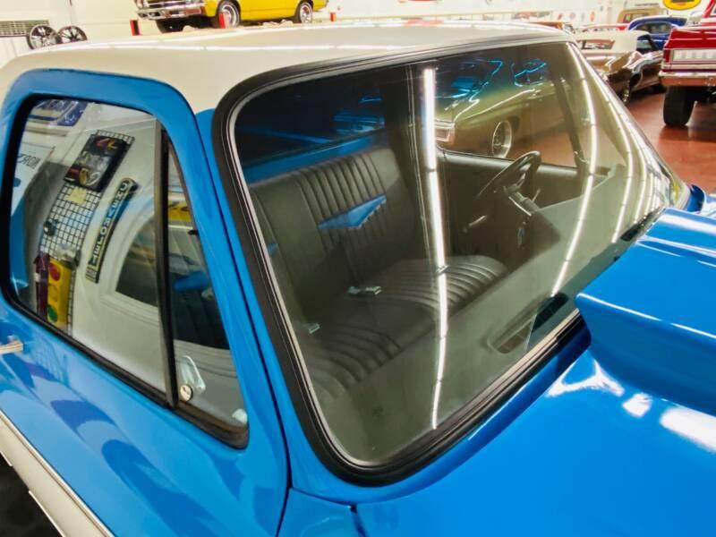 1978 GMC C/K 1500 Series 18