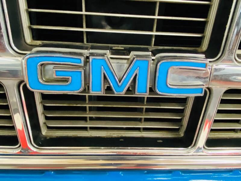 1978 GMC C/K 1500 Series 19