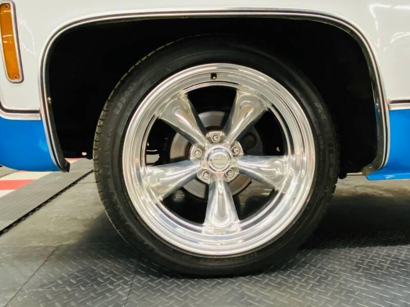 1978 GMC C/K 1500 Series 25