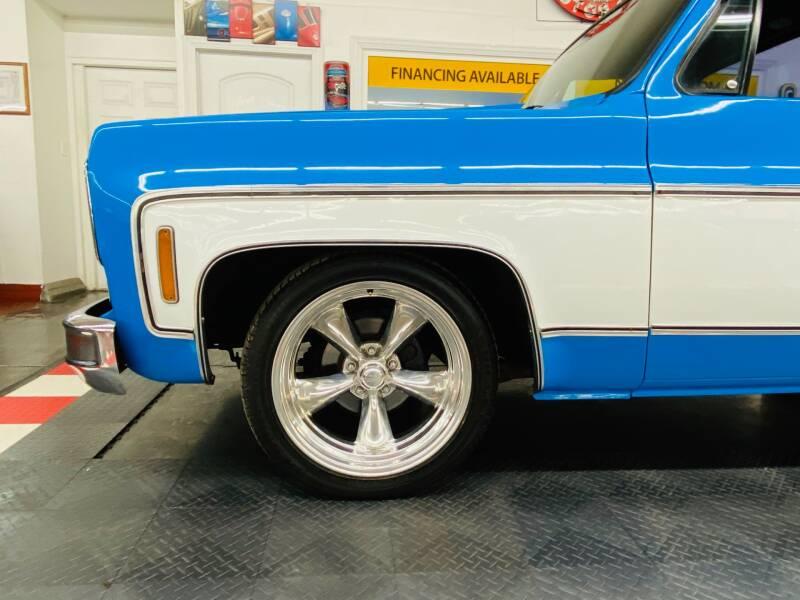 1978 GMC C/K 1500 Series 6