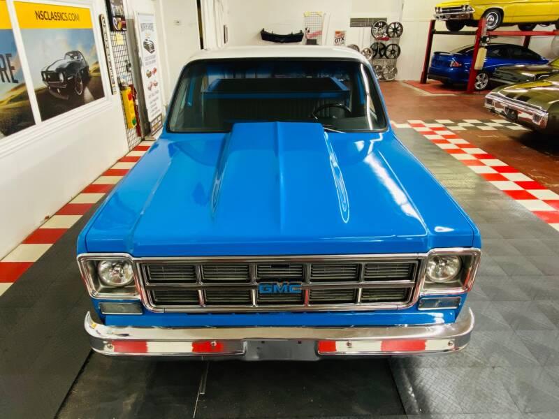 1978 GMC C/K 1500 Series 4