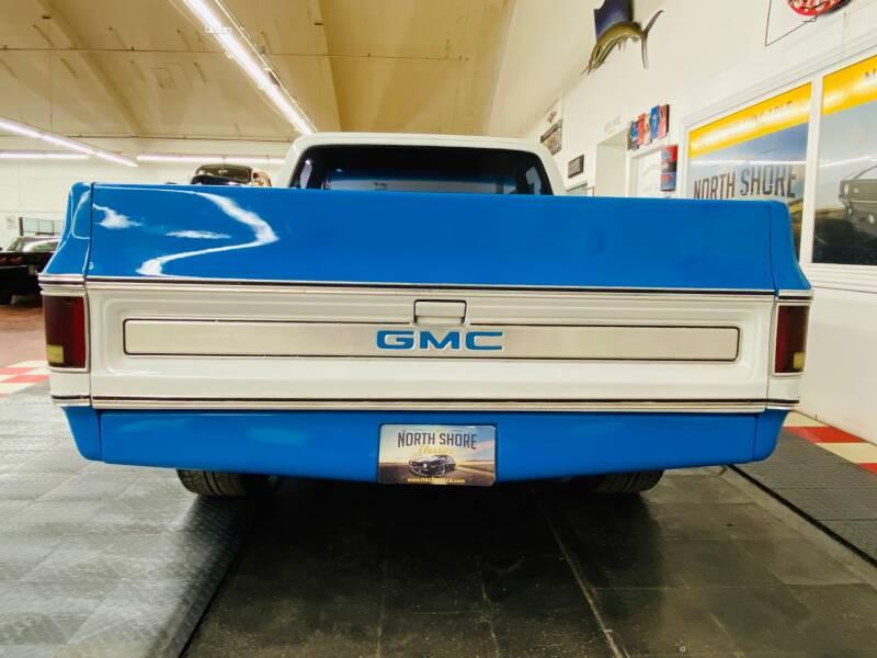 1978 GMC C/K 1500 Series 13