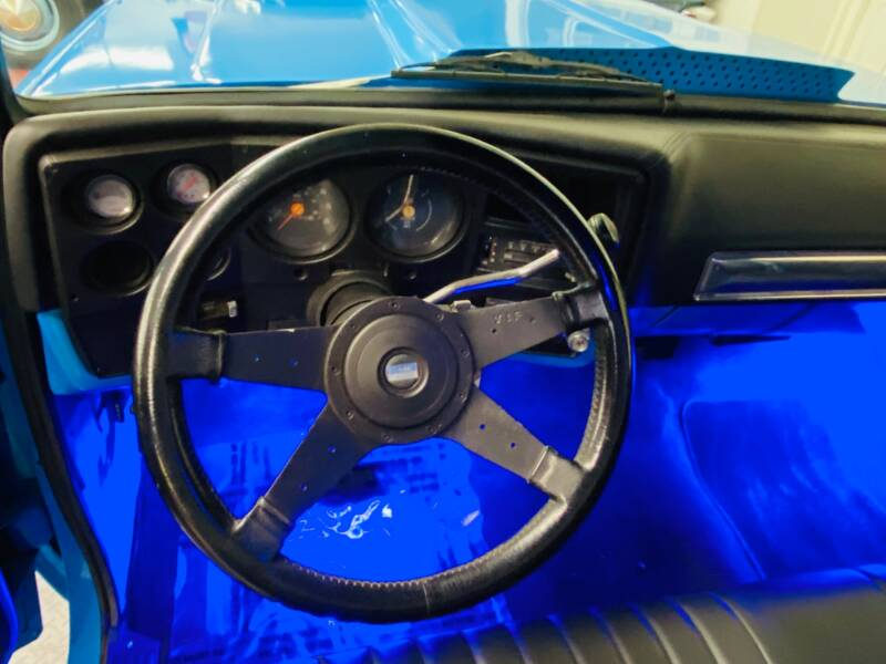 1978 GMC C/K 1500 Series 30
