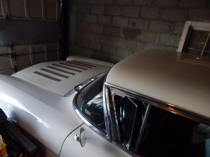 1957 Cadillac DeVille 5
