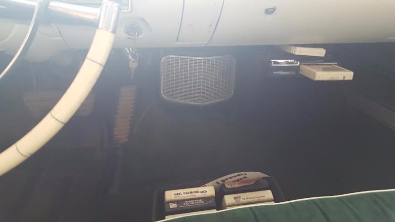 1957 Cadillac DeVille 16