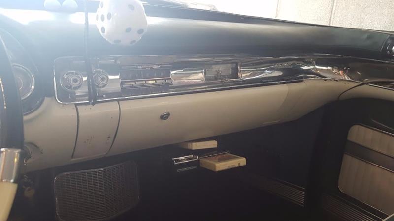 1957 Cadillac DeVille 18