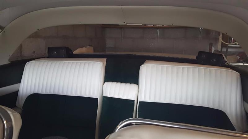 1957 Cadillac DeVille 21