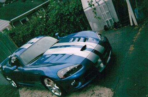2006 Dodge Viper for sale in Mundelein, IL