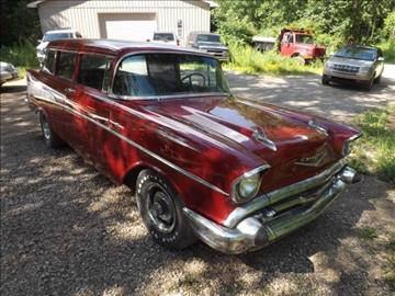1957 Chevrolet Wagon for sale in Mundelein, IL