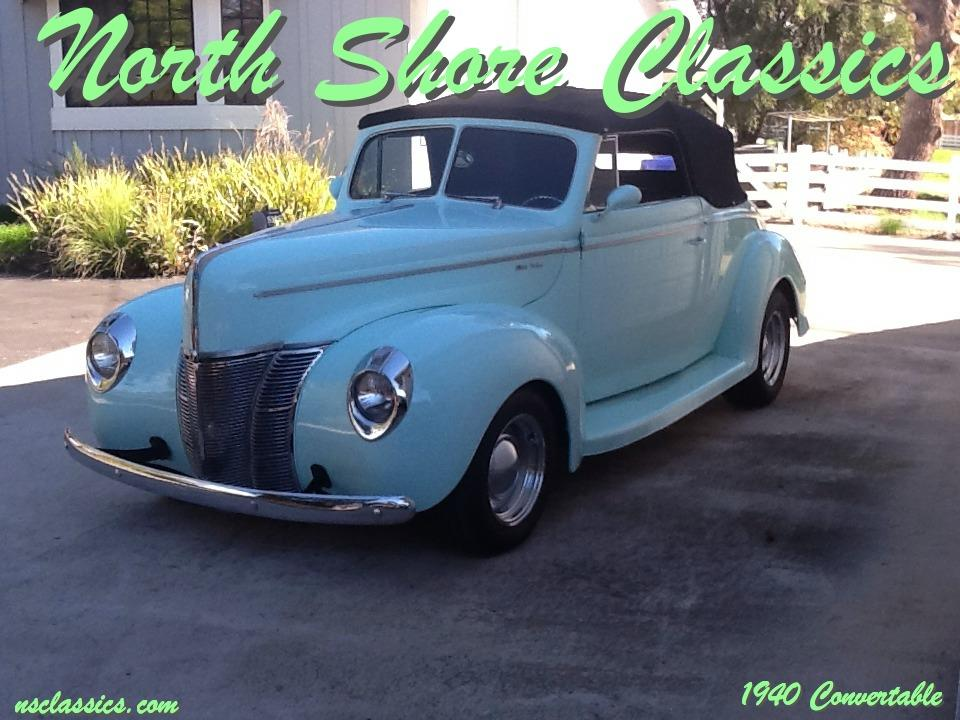 1940 Ford Deluxe 2