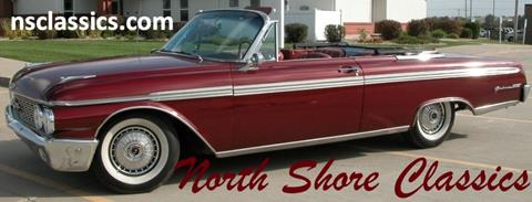 1962 Ford Galaxie for sale in Mundelein, IL