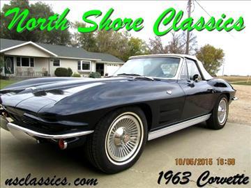 1963 Chevrolet Corvette for sale in Mundelein, IL