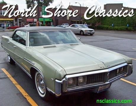 1969 Buick Electra for sale in Mundelein, IL