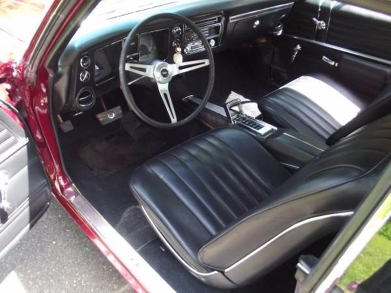 1968 Chevrolet Chevelle 3