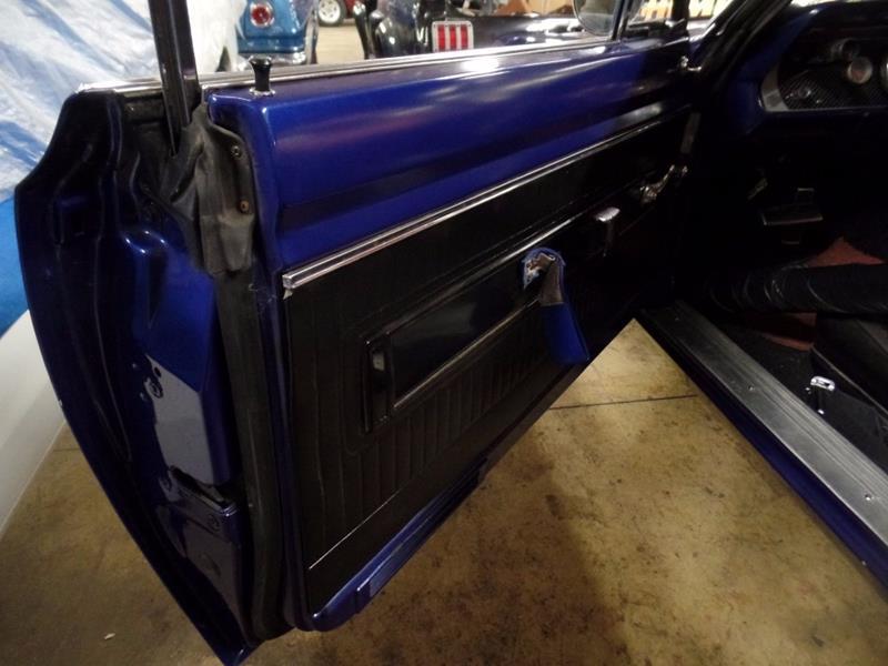 1967 Plymouth Barracuda / Cuda 19