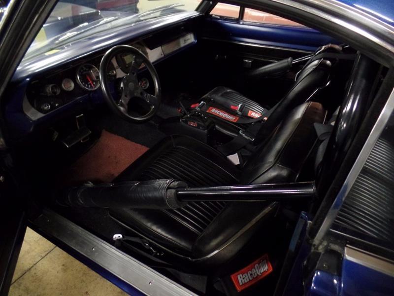 1967 Plymouth Barracuda / Cuda 20