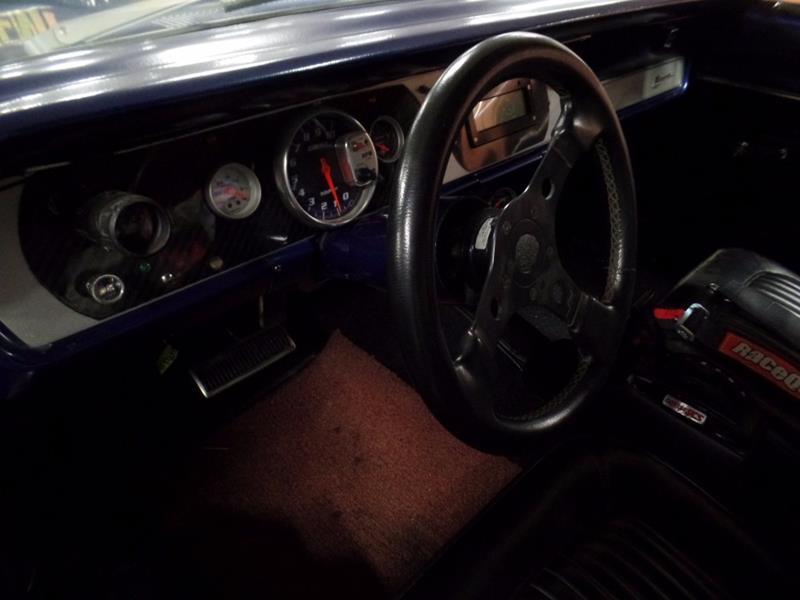 1967 Plymouth Barracuda / Cuda 21